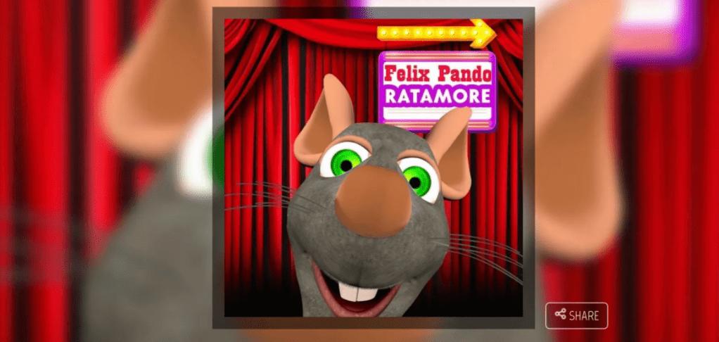 Felix Pando apuesta a la música para niños