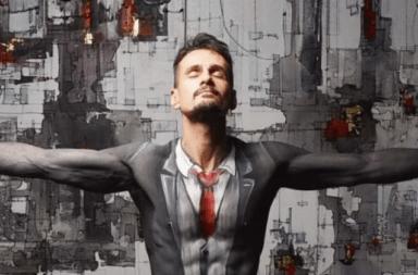 ¡Bienvenidos al medioevo! Christian Sancho despedido por pronunciarse a favor de la diversidad sexual