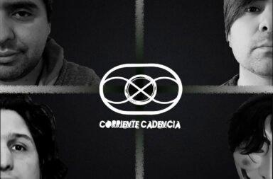 La banda chilena Corriente Cadencia presenta 'Tu causa'
