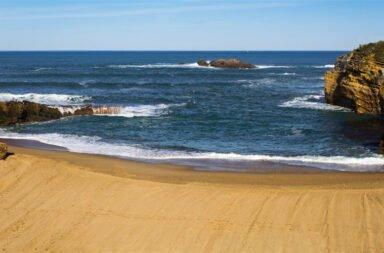 Playas de la Costa Atlántica