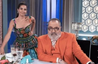 Juana Viale - Lanata Vs PH Podemos hablar ¿Quién ganó el rating del sábado?