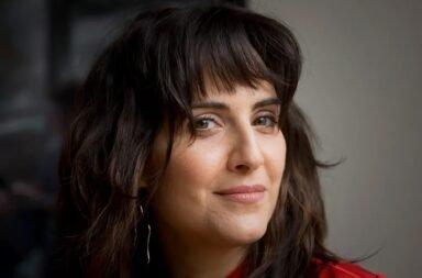 Julieta Díaz protagoniza