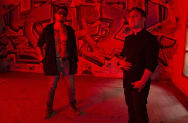 Desde Ecuador, Lovdt & Siego: dos rockeros que se animan a la música urbana