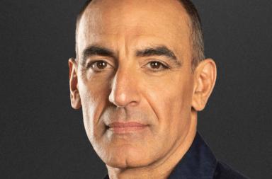 Mauricio Dayub presenta el ciclo de videocuentos