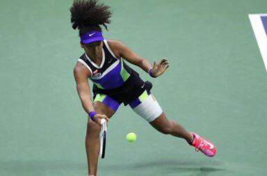 Naomi Osaka se ausentará de Roland Garros 2020