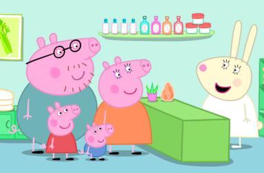 Discovery Kids estrena nuevos episodios de