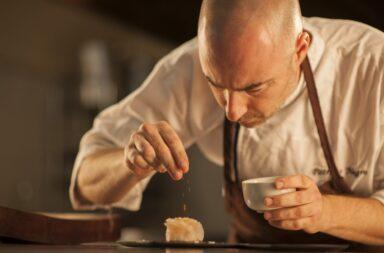 El Chef Patricio Negro brindará una clase magistral de pescado por streaming