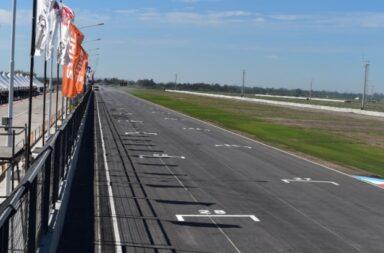 ¡Ahora sí! Vuelve el automovilismo argentino con el TC en San Nicolás