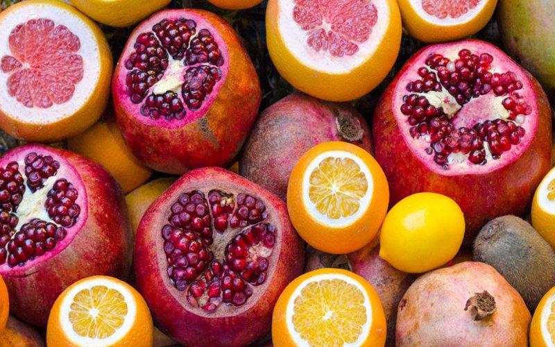 Cómo limpiar las arterias con un simple fruta