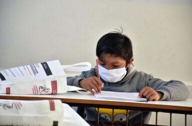 Vuelven las clases presenciales en La Pampa