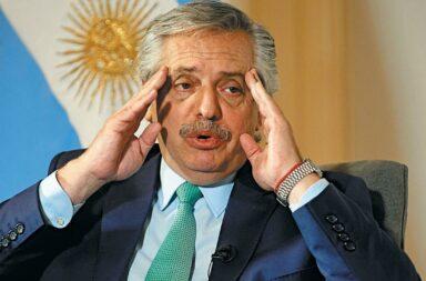 Alberto Fernández, sobre el escándalo del exdiputado Ameri: