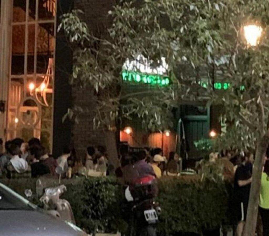 Polémica por los bares: Cafiero reclamó que