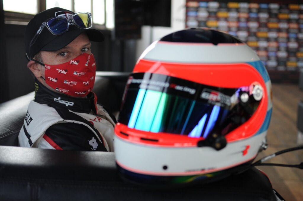 Matías Rossi fue el amo y señor del sábado del Súper TC2000 en Buenos Aires