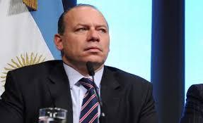 En medio del conflicto con la policía bonaerense, el gobierno provincial ratificó a Sergio Berni en su cargo