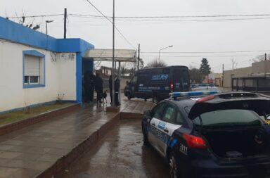 Otro caso de violencia policial en la comisaría de los policías que detuvieron a Facundo Castro