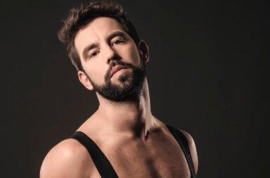 Agustín 'Cachete' Sierra:
