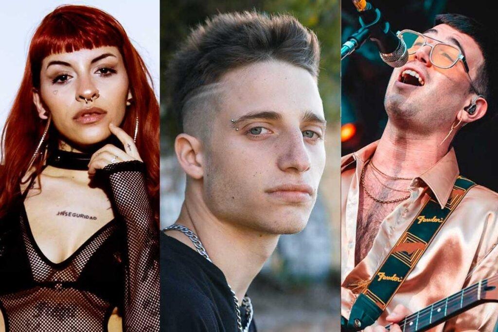 Latin Grammy 2020: Argentina pisa fuerte con Wos, Cazzu y Conociendo Rusia entre los nominados