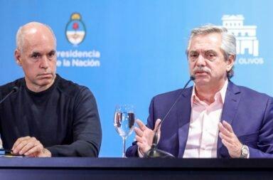 El Gobierno porteño presentó la demanda por la coparticipación ante la Corte Suprema