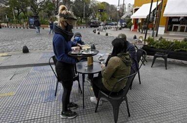 Nación, Provincia y Ciudad definen cómo continuará la cuarentena