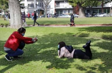 Día de la primavera: operativos en la Ciudad de Buenos Aires y municipios bonaerenses para evitar aglomeraciones