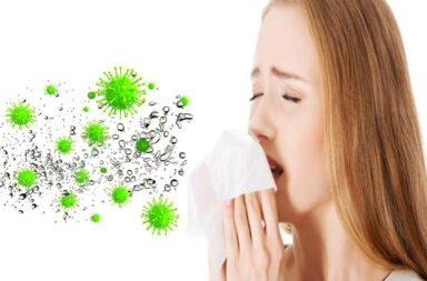 Coronavirus y gripe: qué hay detrás de los casos de influenza