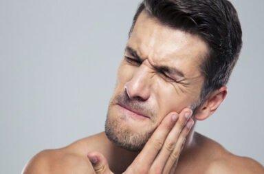 Tratar el dolor de muelas y la salud bucal con aceites esenciales