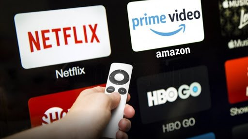 ¿Cómo se cobrarán Netflix, Spotify o Amazon Prime?