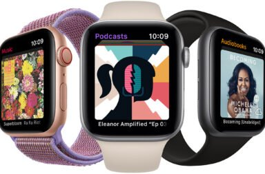 Apple anuncia evento para el 15 de septiembre