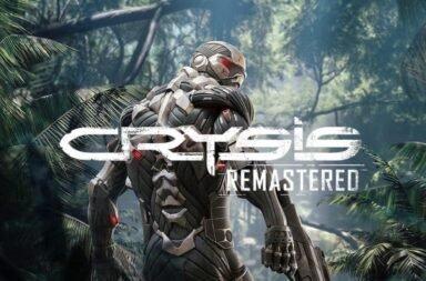 Crysis Remastered ya se encuentra disponible en la tienda de Epic Games