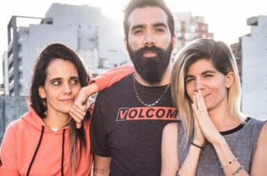 Eruca Sativa presenta sus únicos dos shows por streaming en este 2020