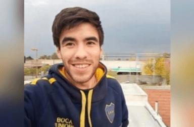 Confirmaron que los restos hallados en Villarino  son de Facundo Castro