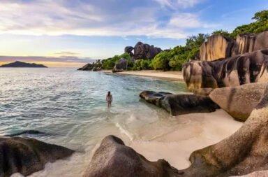 Islas Fiyi (Paraiso del Pacífico Sur)
