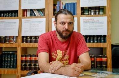 Juan Grabois convocó a una marcha en apoyo al gobierno frente a la Quinta de Olivos