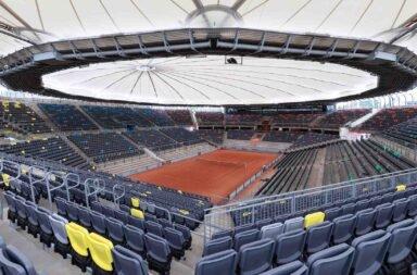 ATP 500 de Hamburgo: están cubiertos los cupos de los cuartos de final