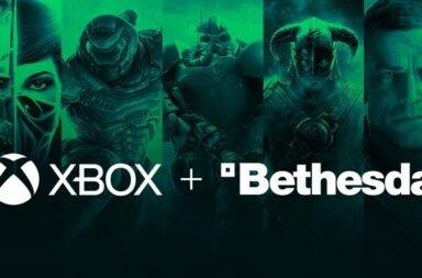 Microsoft adquirió Bethesda