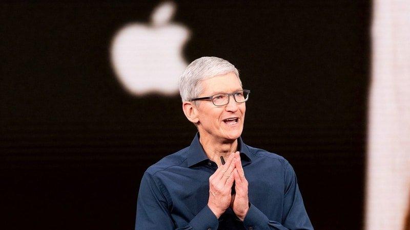 Apple en búsqueda del sucesor de Tim Cook