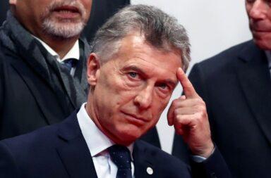 """Macri criticó fuertemente al gobierno y sostuvo que:  """"Para poder gobernar sin límites, violentan la ley fundamental de la Nación"""""""