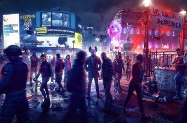 Watch Dogs: Legion - requisitos para PC
