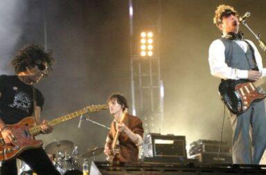 Intoxicados estrena 'Reggae para los amigos' en vivo Luna Park