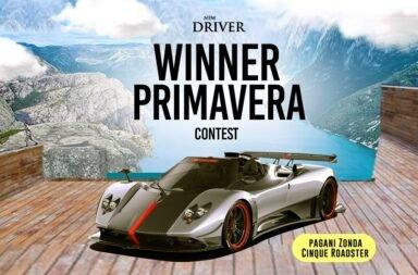Pagani Zonda Cinque Roadster: El descapotable elegido para pasear en Primavera