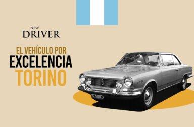Torino: El auto por excelencia de la historia de los argentinos