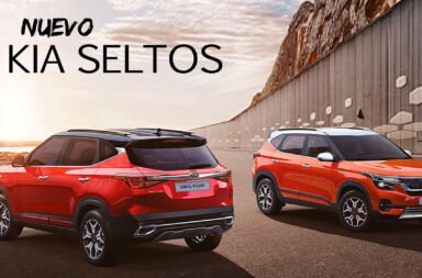 El Kia Seltos llegó al mercado argentino
