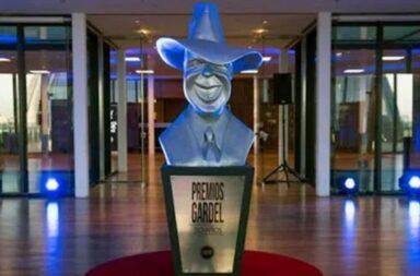 Premios Gardel 2020: estos fueron los ganadores