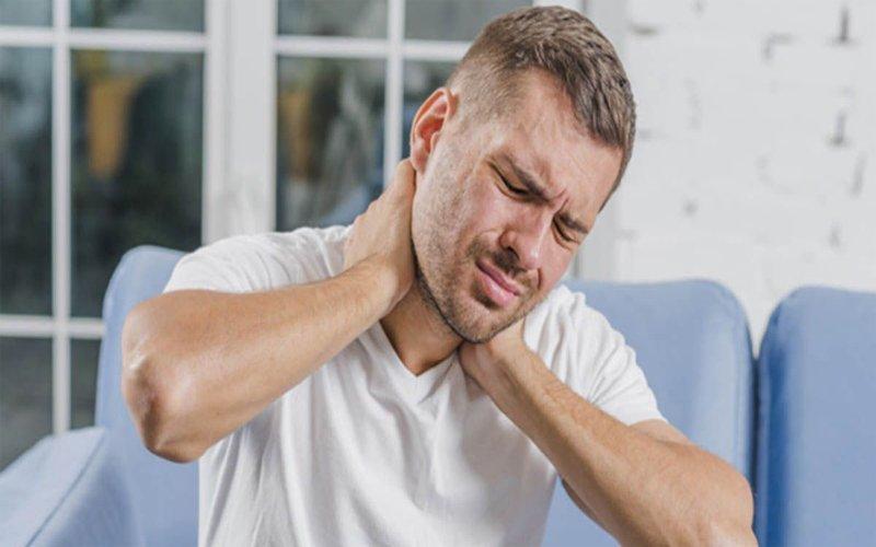 Ungüento para tortícolis, hematomas y golpes