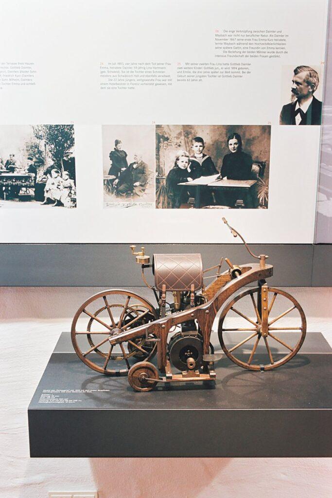 La moto: El invento que nació sin querer y que revolucionó la historia de la movilidad