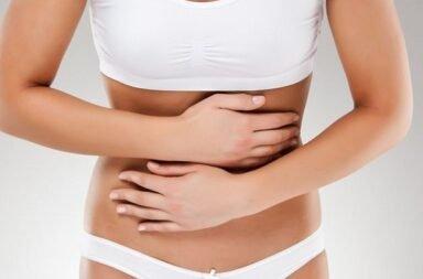 Remedios naturales para los cólicos menstruales