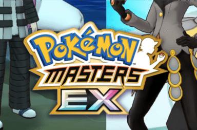El hashtag #PokemonMastersEX es tendencia