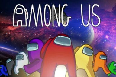 Among Us - el nuevo party game