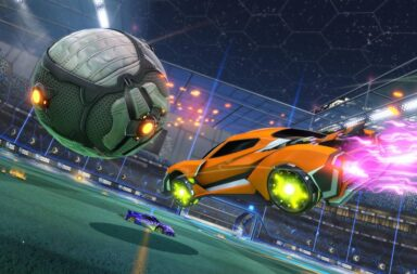 Rocket League gratis en consolas y PC