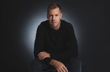 Vettel continuará su carrera en la F1 con Aston Martin